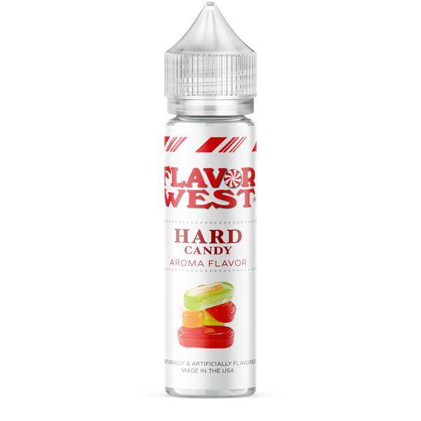 Flavor West Hard Candy