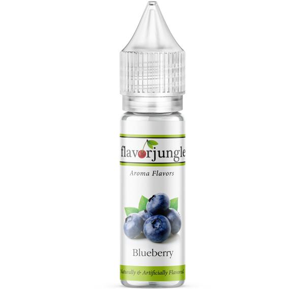 Flavor Jungle Blueberry