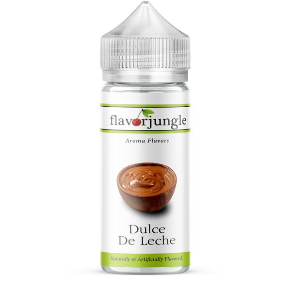 Flavor Jungle Dulce De Leche