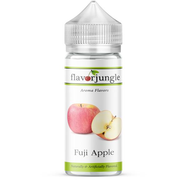 Flavor Jungle Fuji Apple