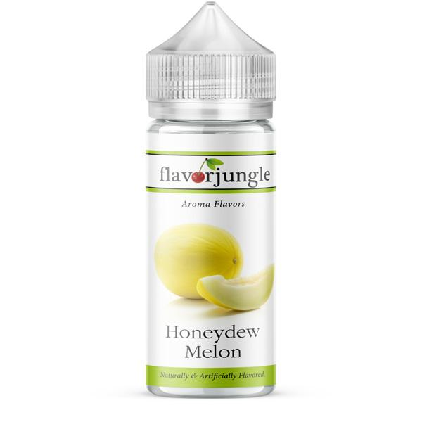 Flavor Jungle Honeydew Melon