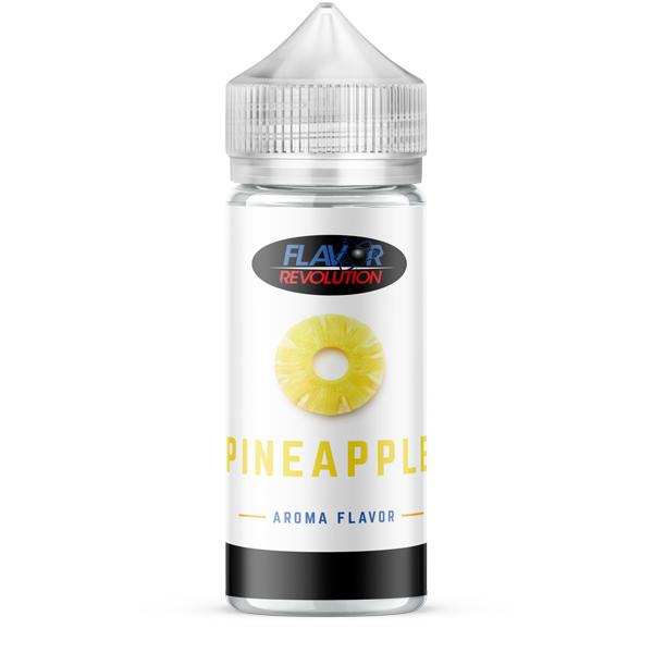 Flavor Revolution Pineapple