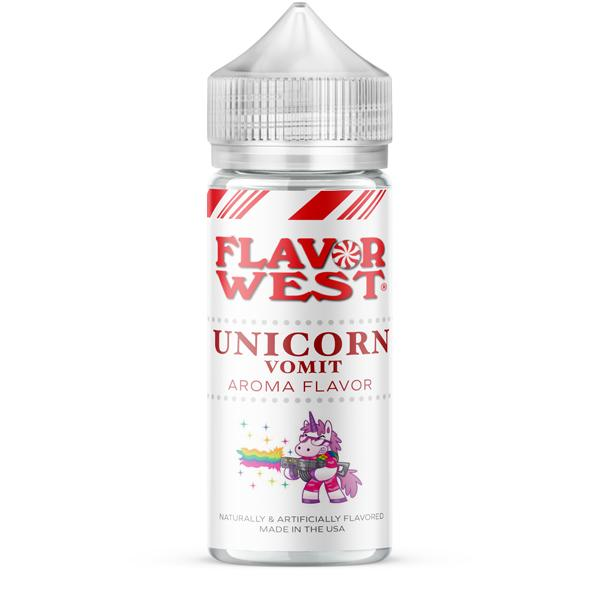 Flavor West Unicorn Vomit