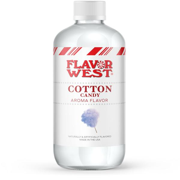 Flavor West Cotton Candy