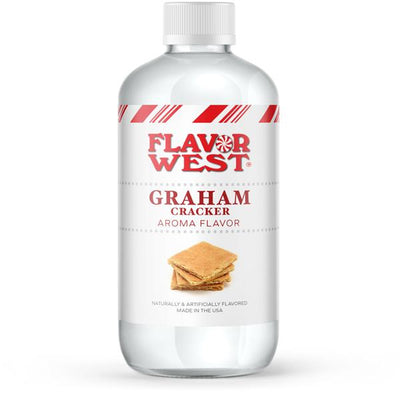 Flavor West Graham Cracker