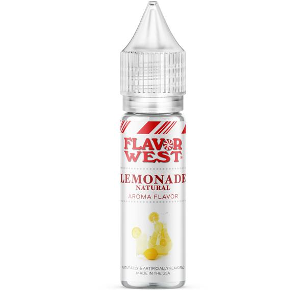 Flavor West Lemonade Natural