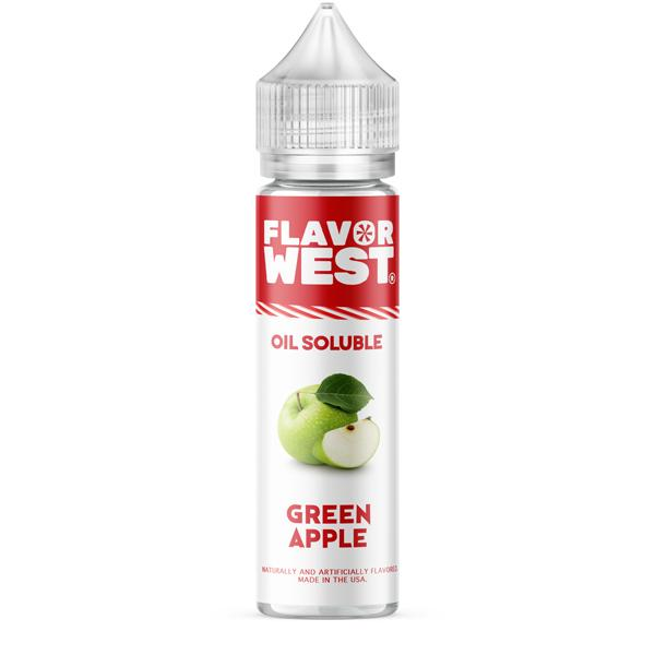 Flavor West (OS) Green Apple