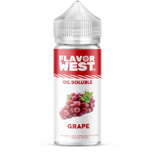 Flavor West (OS) Grape