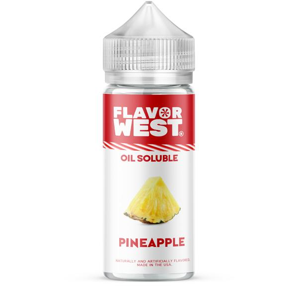 Flavor West (OS) Pineapple