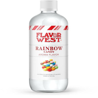 Flavor West Rainbow Candy*