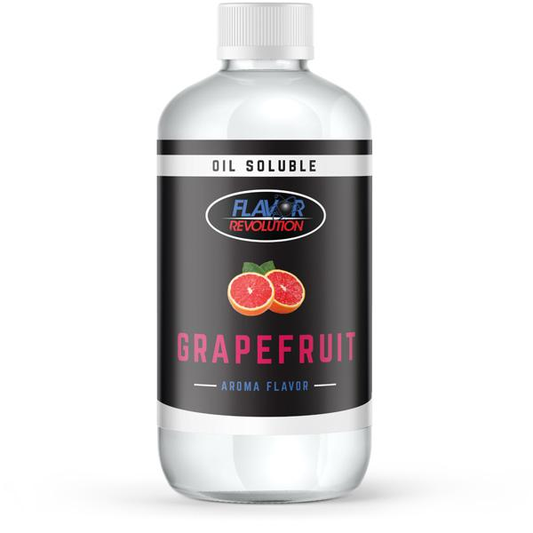 Flavor Revolution (OS) Grapefruit