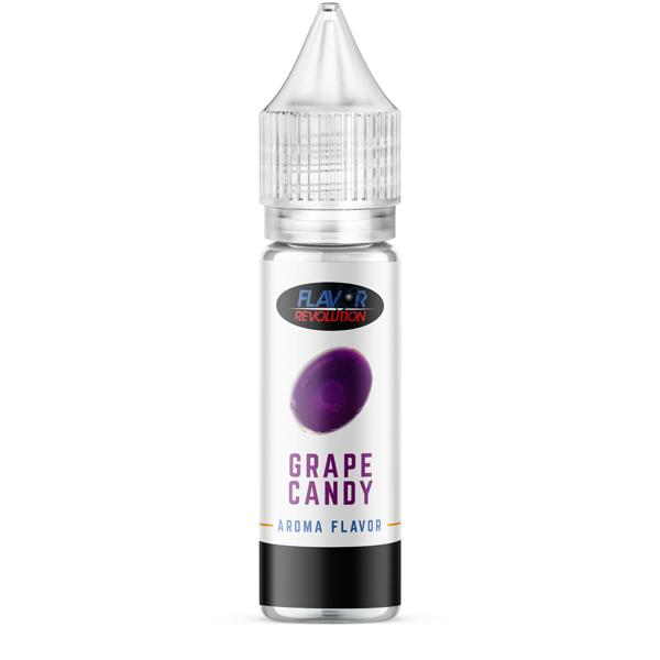 Flavor Revolution Grape Candy*