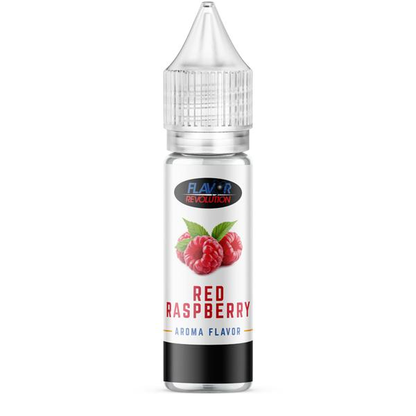 Flavor Revolution Red Raspberry