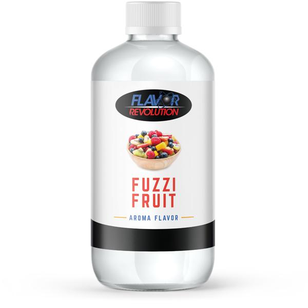Flavor Revolution Fuzzi Fruit