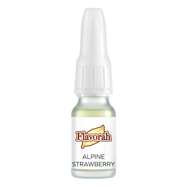 Flavorah Alpine Strawberry