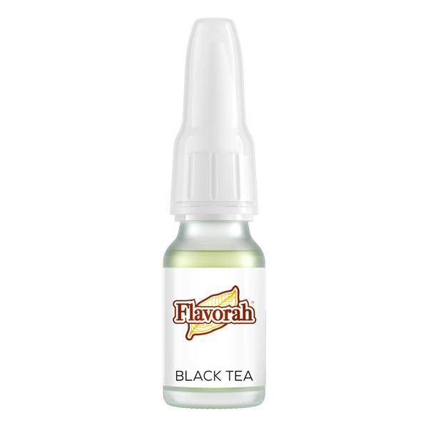 Flavorah Black Tea