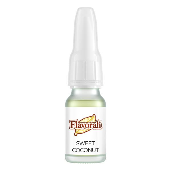 Flavorah Sweet Coconut