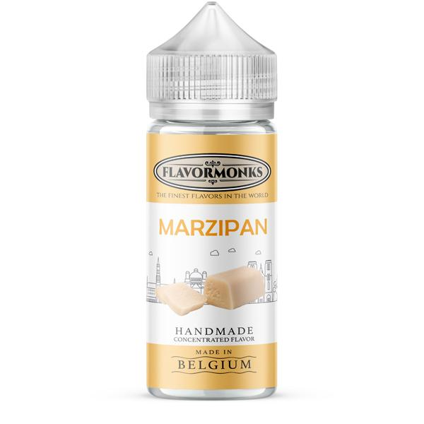 Flavor Monks Marzipan
