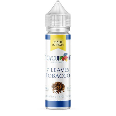 FlavourArt 7 Leaves Tobacco