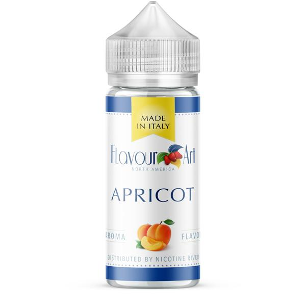 FlavourArt Apricot