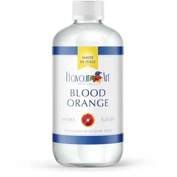FlavourArt Blood Orange
