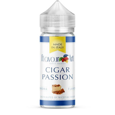 FlavourArt Cigar Passion