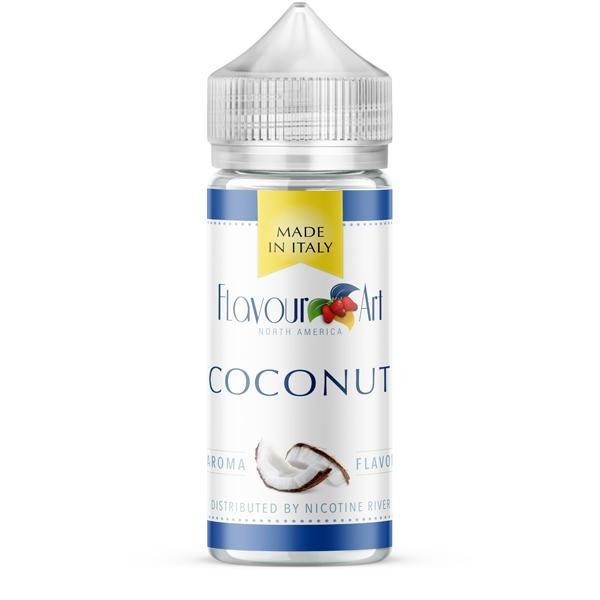 FlavourArt Coconut