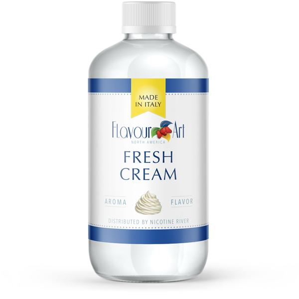 FlavourArt Fresh Cream