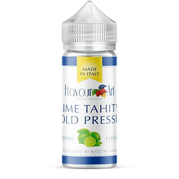 FlavourArt Lime Tahity Cold Pressed