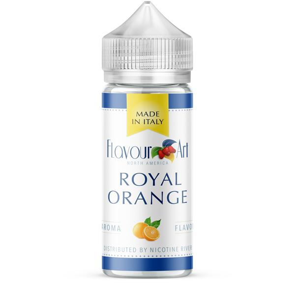 FlavourArt Royal Orange