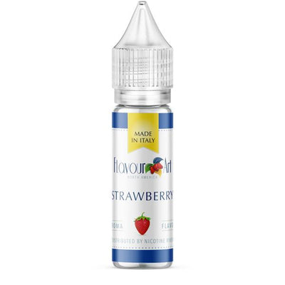 FlavourArt Strawberry