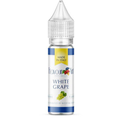 FlavourArt White Grape