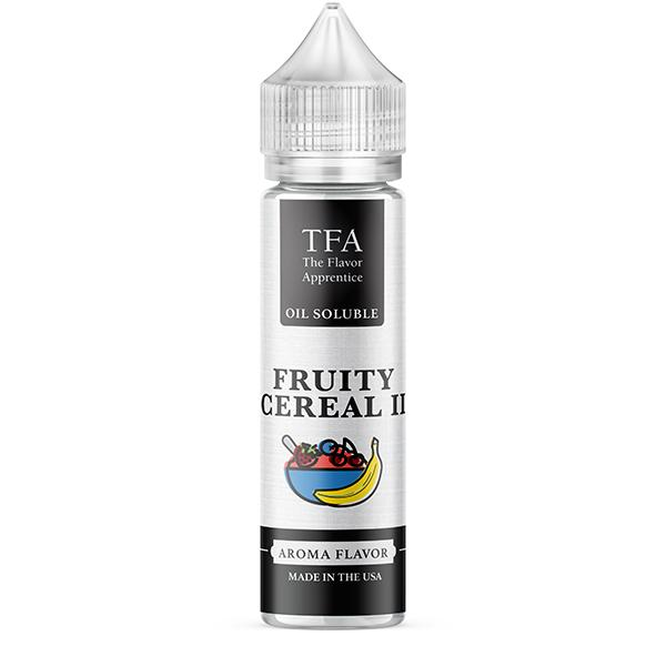Flavor Apprentice (OS) Fruity Cereal II