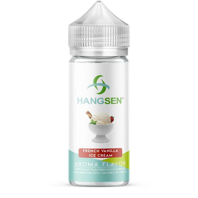 Hangsen French Vanilla Ice Cream