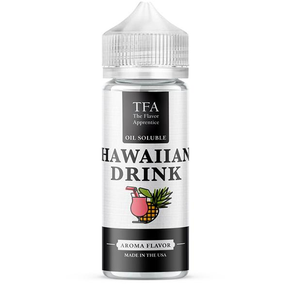 Flavor Apprentice (OS) Hawaiian Drink