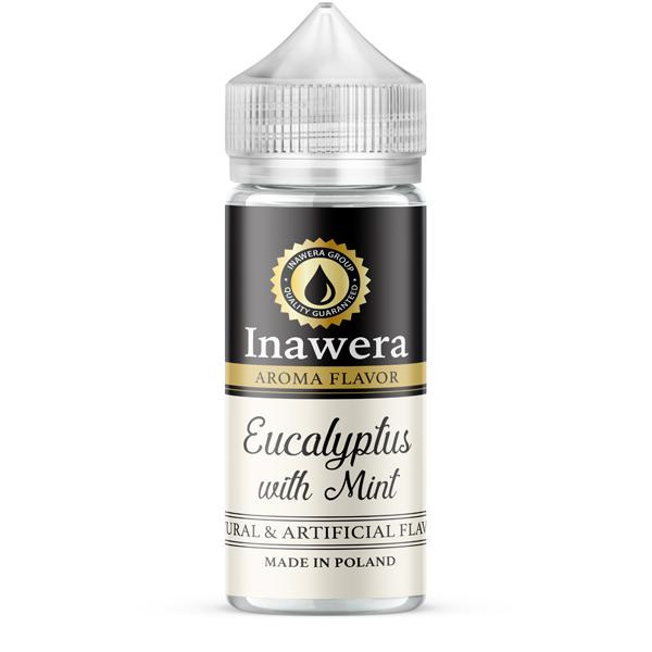 Inawera Eucalyptus with Mint