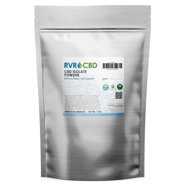 RVR™ Isolate CBD 99%