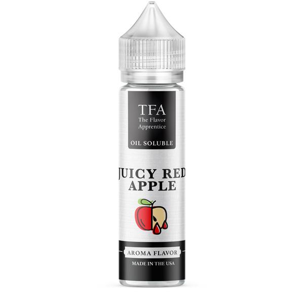 Flavor Apprentice (OS) Juicy Red Apple
