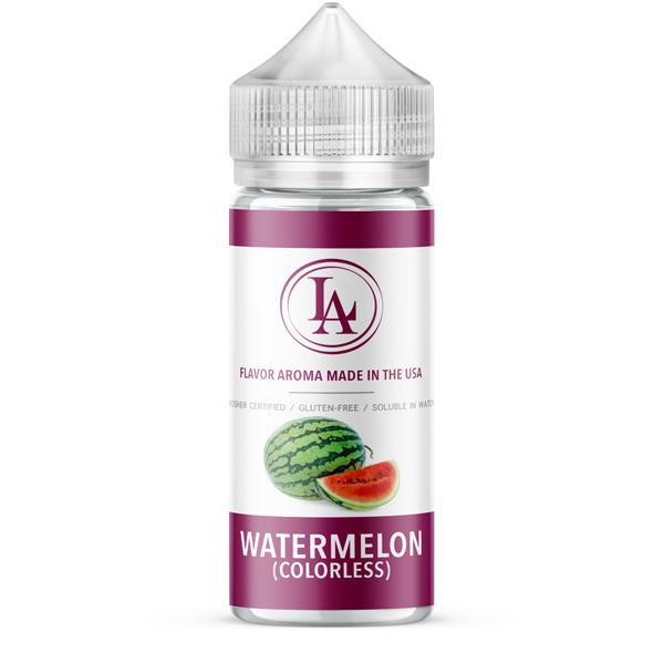 La Watermelon (Colorless)*