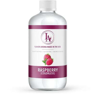 La Raspberry (Colorless)