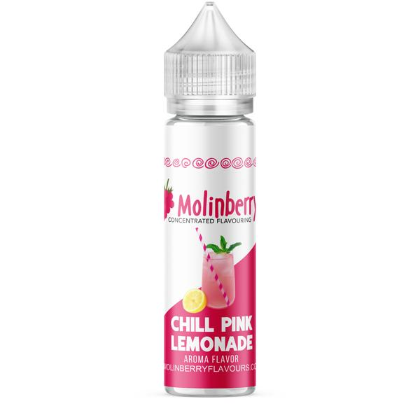 Molinberry Chill Pink Lemonade