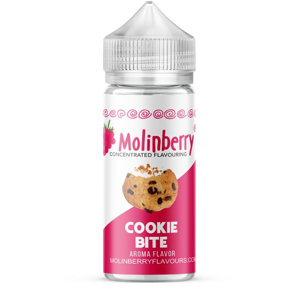 Molinberry Cookie Bite