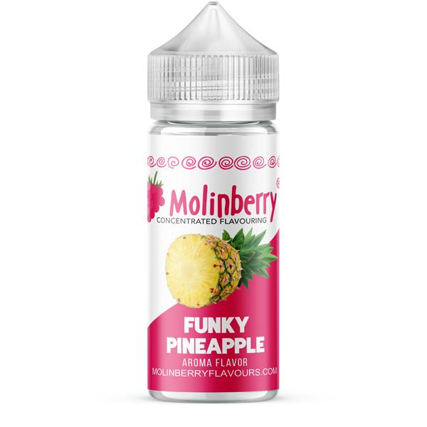 Molinberry Funky Pineapple