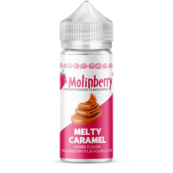 Molinberry Melty Caramel