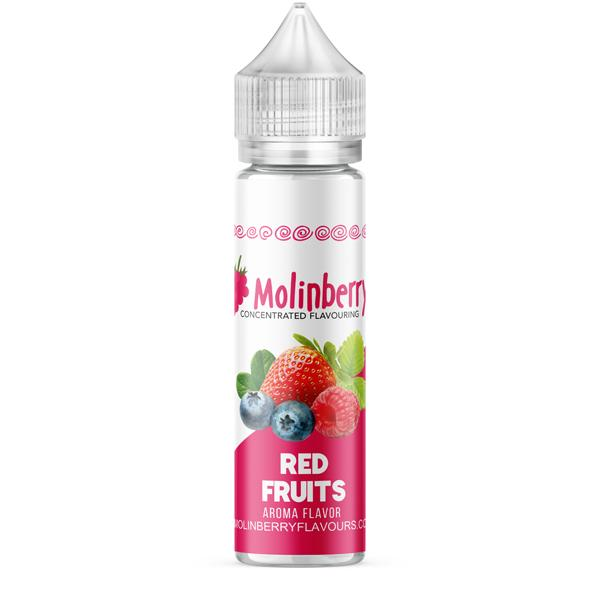 Molinberry Red Fruits