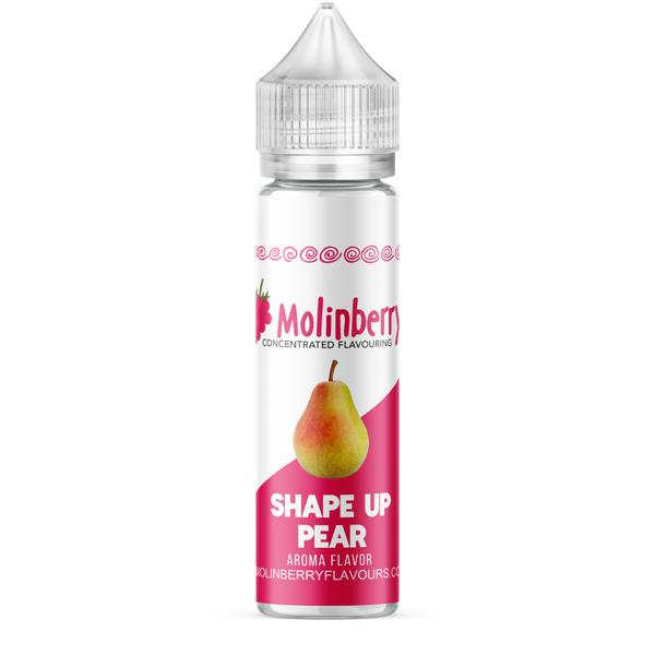 Molinberry Shape Up Pear