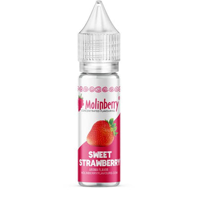 Molinberry Sweet Strawberry