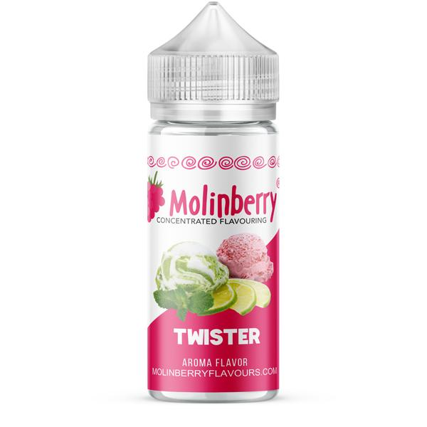 Molinberry Twister