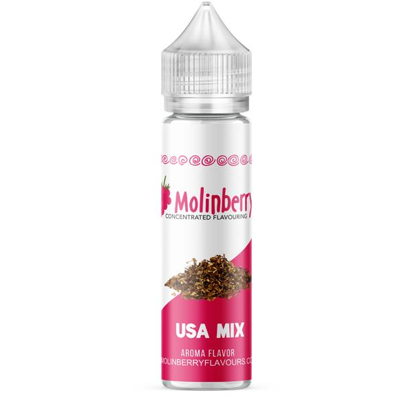 Molinberry USA Mix