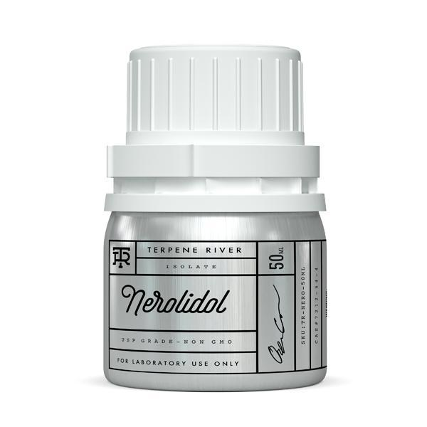 Nerolidol Isolate